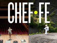 CHEF·FE - série documentaire